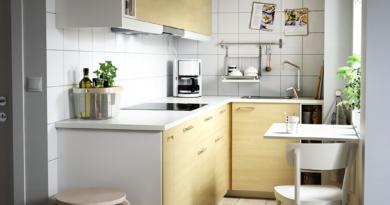 Новая модульная система - Кухни Метод ИКЕА. Одна система, тысячи возможностей