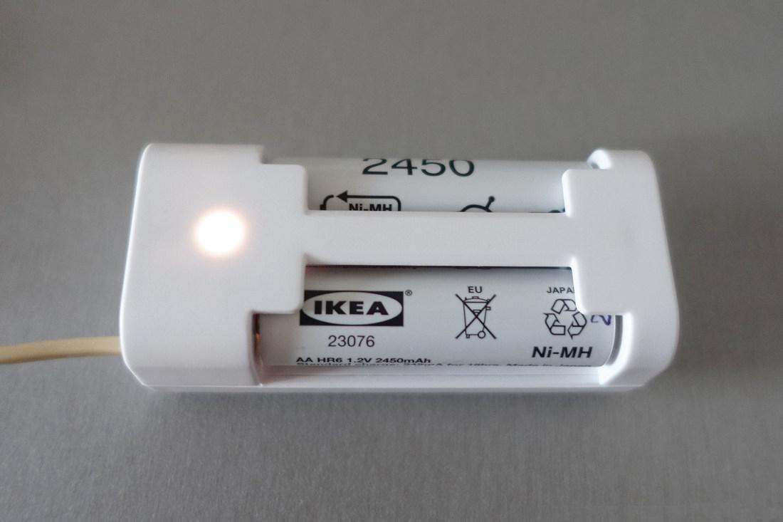 Зарядное устройство ВИННИНГЕ 403.036.32