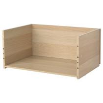 Каркас ящика БЕСТО артикуль № 702.945.32 в наличии. Интернет сайт IKEA Минск. Быстрая доставка и установка.