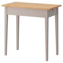 Стол для ноутбука НОРРОСЕН зеленый артикуль № 002.606.77 в наличии. Online сайт IKEA Минск. Быстрая доставка и монтаж.