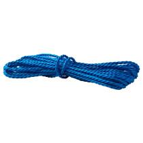 Веревка ФРАКТА синий артикуль № 282.603.00 в наличии. Интернет каталог IKEA Беларусь. Недорогая доставка и соборка.
