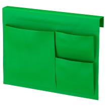 Карман для/кровати СТИККАТ зеленый артикуль № 402.962.93 в наличии. Интернет сайт ИКЕА РБ. Быстрая доставка и соборка.