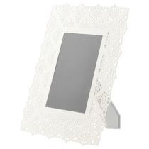 Рама СКУРАР белый артикуль № 503.106.27 в наличии. Интернет магазин IKEA РБ. Быстрая доставка и монтаж.