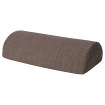Чехол на подушку БЕДИНГЕ коричневый артикуль № 403.413.99 в наличии. Интернет магазин IKEA Республика Беларусь. Недорогая доставка и соборка.