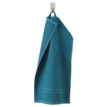 Полотенце ФРЭЙЕН зелено-синий артикуль № 703.335.24 в наличии. Интернет сайт IKEA Минск. Быстрая доставка и монтаж.