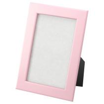 Рама ФИСКБУ розовый артикуль № 102.956.57 в наличии. Онлайн сайт IKEA Беларусь. Быстрая доставка и монтаж.