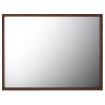 Зеркало МОЛЬГЕР темно-коричневый артикуль № 602.418.17 в наличии. Online каталог ИКЕА РБ. Быстрая доставка и установка.