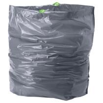 Мешок для мусора ФОРСЛУТАС серый артикуль № 003.750.08 в наличии. Онлайн каталог IKEA РБ. Недорогая доставка и установка.