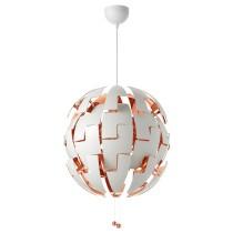 Подвесной светильник ИКЕА ПС 2014 медный артикуль № 903.609.03 в наличии. Online магазин ИКЕА РБ. Быстрая доставка и установка.