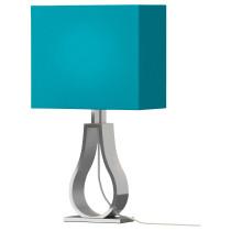 Лампа настольная КЛАБ бирюзовый артикуль № 903.824.86 в наличии. Интернет сайт IKEA Республика Беларусь. Быстрая доставка и соборка.