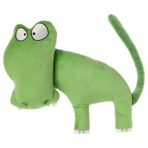 Мягкая игрушка САГОСКАТТ артикуль № 303.731.21 в наличии. Online магазин IKEA Беларусь. Недорогая доставка и соборка.