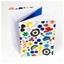 Книжка для записей ФЁРНИАД синий артикуль № 604.226.72 в наличии. Онлайн каталог IKEA Беларусь. Недорогая доставка и соборка.